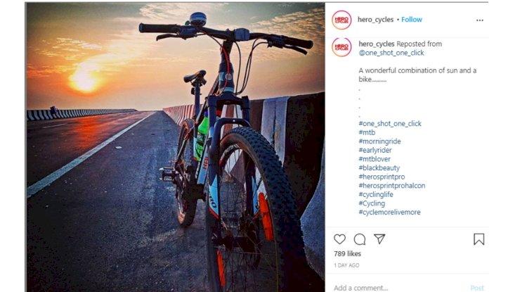 using hashtags for instagram marketing
