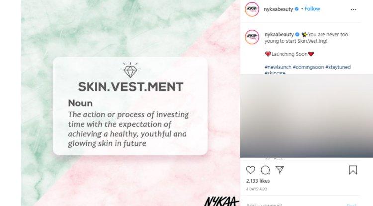 instagram post for instagram marketing