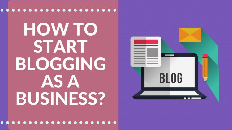 How to start a Blog and make Money as an Online Business in 2021?
